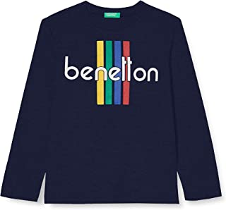 United Colors of Benetton Maglietta Bambino