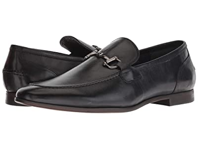 Steve Madden Debinair (Black) Men