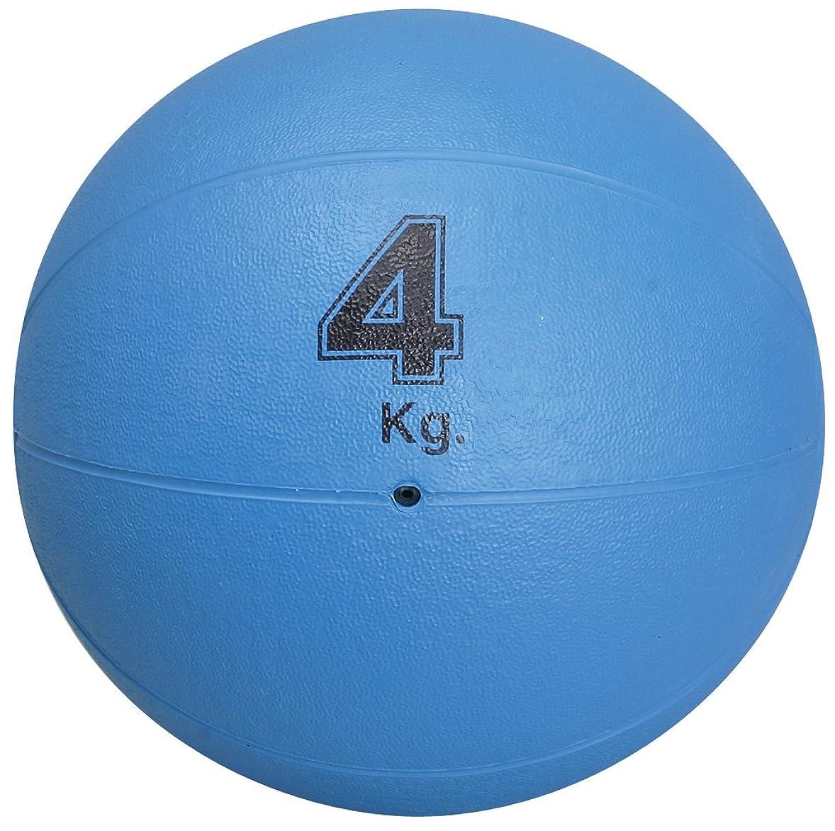 続編獲物みなす秦運動具工業 メディシンボール 4kg MB5140