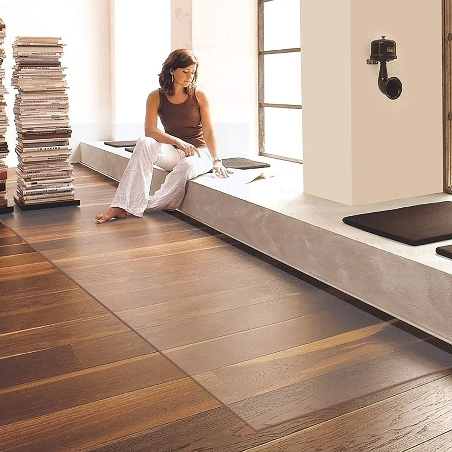 Area Rugs Clear Plastic Runner Hardwood for Quality inspection Floors Carpet Max 80% OFF