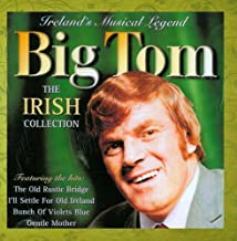 big tom cds