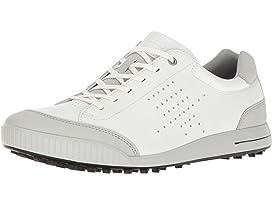quality design 33305 61e20 ECCO Golf Street Retro HydroMax