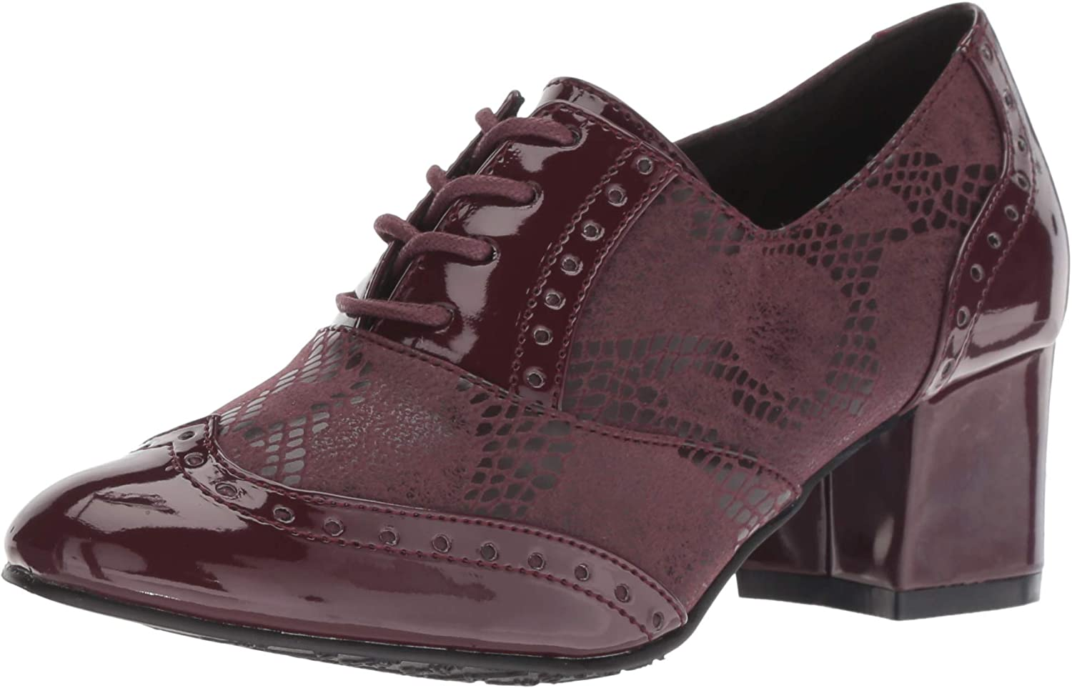 Soft Style Womens Gisele Oxford