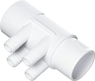 hot tub pvc pipe repair