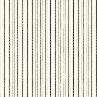 York Wallcoverings Waverly Cottage Highwire Stripe Removable Wallpaper, War White/Black/Grey