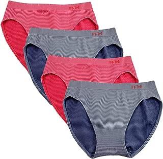 Best girls seamless underwear Reviews