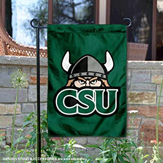 Cleveland State University Garden Flag and Yard Banner