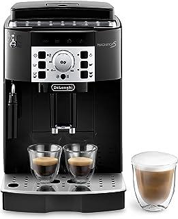 De'Longhi Magnifica S, Fully Automatic Coffee Machine, Black, ECAM22110B
