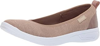 Kenneth Cole Reaction Women's Ready Ballet Slip On Sneaker