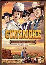 Gunsmoke: Season 9, Vol. 1