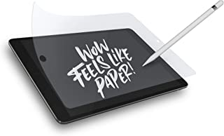 The Original PaperLike for iPad 9.7-inch 2014-2019 with Home Button - 2 Pack - Write, Draw and Sketch on an iPad That Feels Like Paper - Texture of Paper - Matte to Reduce Reflection
