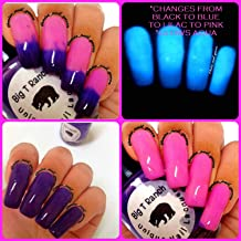 Best ombre glow nails Reviews
