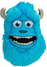 Monsters University - Sulley Monster Mask