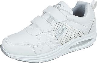 SLAZENGER Kadın Sa28Lk024 000 Sneaker, Beyaz