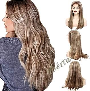 Best human hair balayage wig Reviews