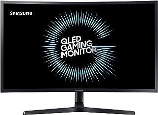 "Samsung LC27HG70QQUXEN 27"" Curved Gaming Monitor - 144Hz, 1ms, FullHD, Freesync, 2 x HDMI, Displayport, USB-C"