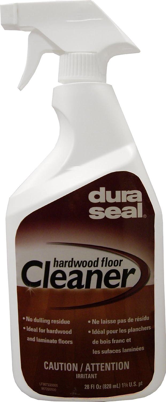 DURA SEAL 28oz Hardwood Over Ranking TOP7 item handling ☆ Cleaner Trigger Spray Floor