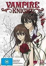 Vampire Knight Guilty - Season 2 - Volume 3 [NON-USA Format / PAL / Region 4 Import - Australia]