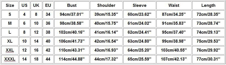 COGOTO Mode Beiläufig Blumendruck Jacke Reißverschluss Tasche Sweatshirt Langarm Mittlere Länge Mantel für Frauen Y3