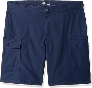 """سروال قصير رجالي كبير وطويل Saltwater مقاس 10.5"""" من ايزود"""