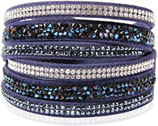 Best suede bracelets instructions Reviews
