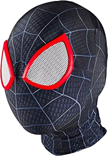 Best spiderman mask miles morales Reviews