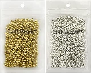 Best gold add a beads Reviews