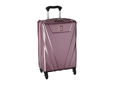 Travelpro 21 Maxlite(r) 5 Carry-On Hardside Spinner (Dusty Rose) Luggage