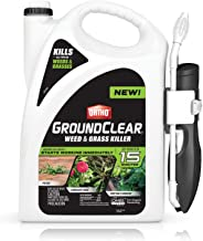 Ortho Groundclear Weed & Grass Killer Ready-to-Use 1 Gal