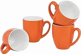 Best orange coffee mug Reviews