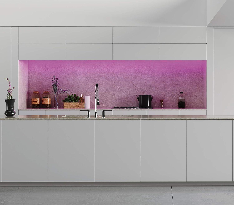 DALS Lighting Smart RGB 専門店 + CCT Inch Under 36 LED Cabinet Linear 『1年保証』