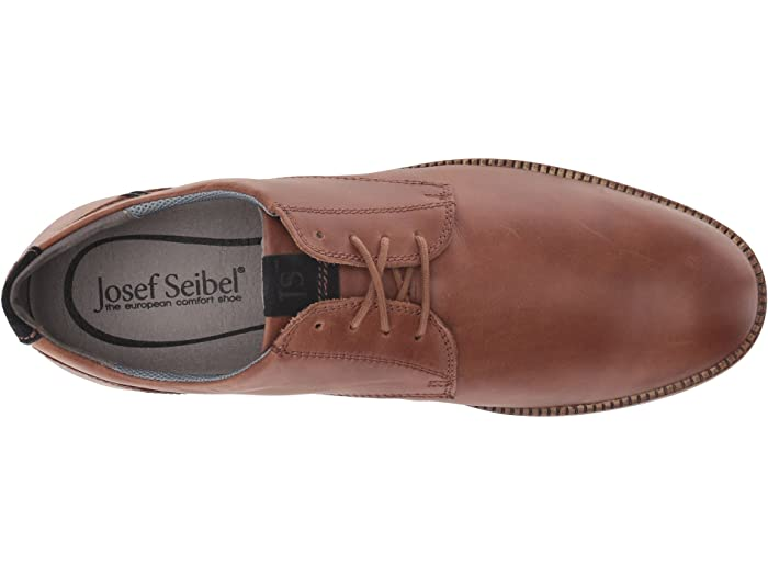 Josef Seibel Mens Tyler 09 Oxford