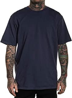Sullen Men's The Solids Premium Short Sleeve T Shirt