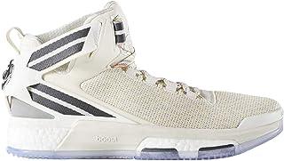 adidas D Rose 6 Boost B27745 Herren Basketballschuhe Multi - Grösse: EU