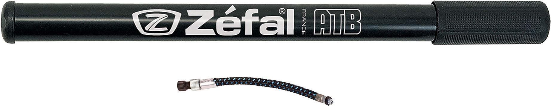 Zefal Cadre Pompe rev-88 longueur 1 RH 435-475 mm Noir