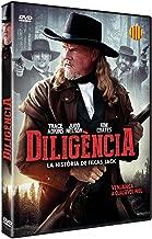 La Diligència: La Història de Texas Jack 2016 Stagecoach: The Texas Jack Story Versió en Català