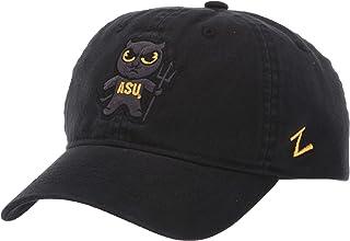 Zephyr Men's Roppongi Black Relaxed Hat