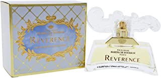 Reverence by Princesse Marina de Bourbon | Eau de Parfum Spray | Fragrance for Women | Sweet Floral Scent with Notes of Spicy Pepper, Rose, and Musk | 30 mL / 1 fl oz