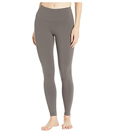 Prana Transform High Waist Legging (Granite) Women