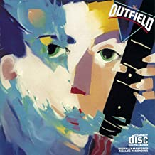 Best the outfield play deep cd Reviews