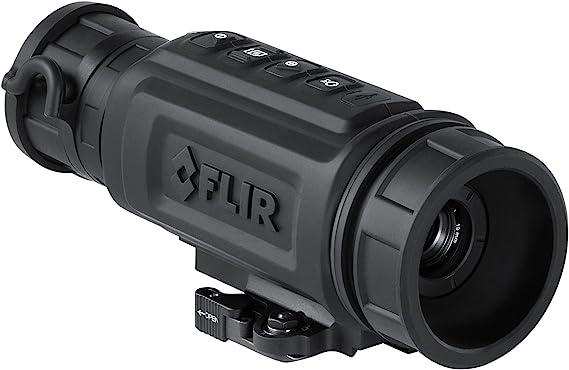Flir ThermoSight R-Series RS64 2-16X Rifle Scope
