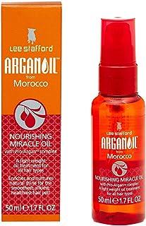 Lee Stafford Argan Oil Nourishing Miracle Oil