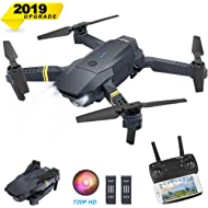 ORRENTE FPV Drone with Camera for Adults, 2.4GHz RC Drone Quadcopter for Beginners, Drone...