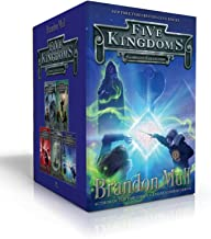 Five Kingdoms Complete Collection: Sky Raiders; Rogue Knight; Crystal Keepers; Death Weavers; Time Jumpers
