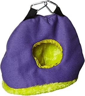 Prevue Pet Products Snuggle Sacks, Small, Assorted Colors