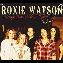 roxie watson music