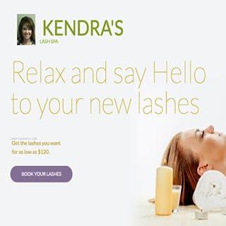 Kendra's Lash Spa (Kindle Version)