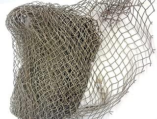 Stetson Large Nautical Fish Net, Decorative Use 10 Foot X 10 Foot