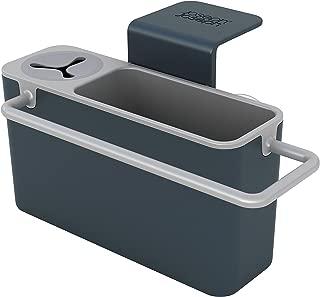 Joseph Joseph Sink Aid Self-Draining Sink Caddy, Grey