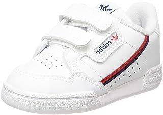 adidas Continental 80 CF I, Chaussure de Gymnastique Mixte Enfant